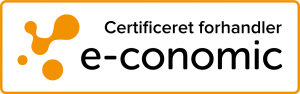 certificeret e-conomic